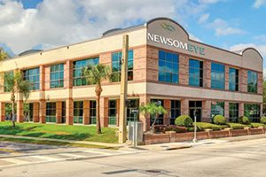 South Tampa Location Newsom Eye