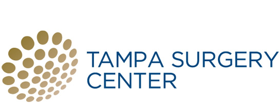 tampa surgery center logo payment portal page